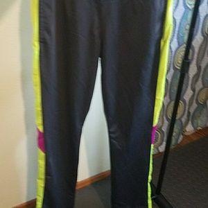 Womens Sz S BCG Warm Up/Fit Pants